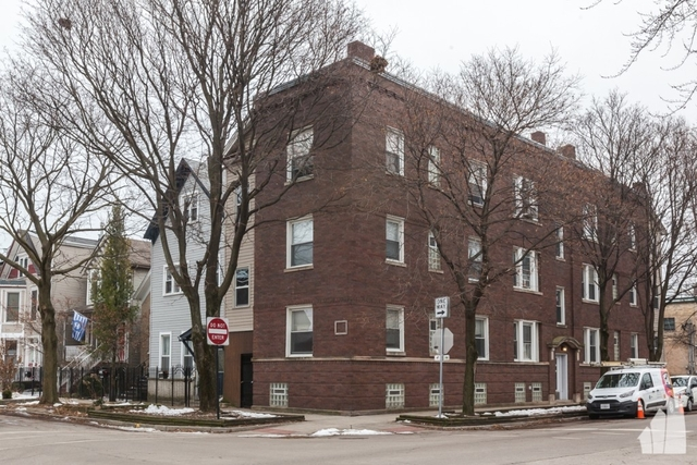 2 Bedrooms, Roscoe Village Rental in Chicago, IL for $1,750 - Photo 1