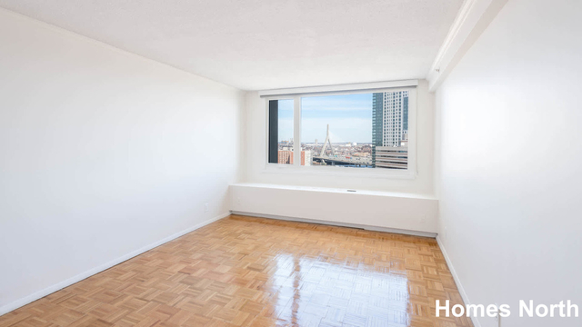 2 Bedrooms, West End Rental in Boston, MA for $3,985 - Photo 1