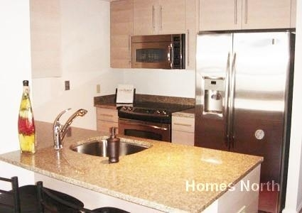 1 Bedroom, Thompson Square - Bunker Hill Rental in Boston, MA for $3,995 - Photo 2