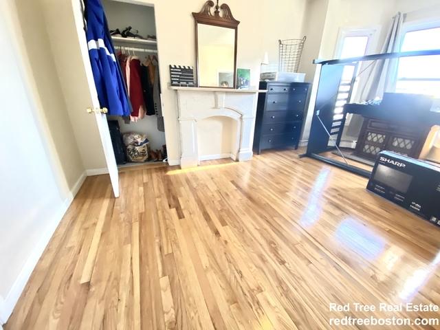 4 Bedrooms, Central Maverick Square - Paris Street Rental in Boston, MA for $3,400 - Photo 1