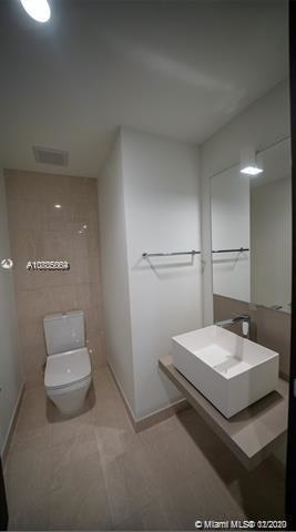 1 Bedroom, Miami Financial District Rental in Miami, FL for $2,700 - Photo 2
