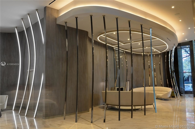 1 Bedroom, Miami Financial District Rental in Miami, FL for $3,550 - Photo 2