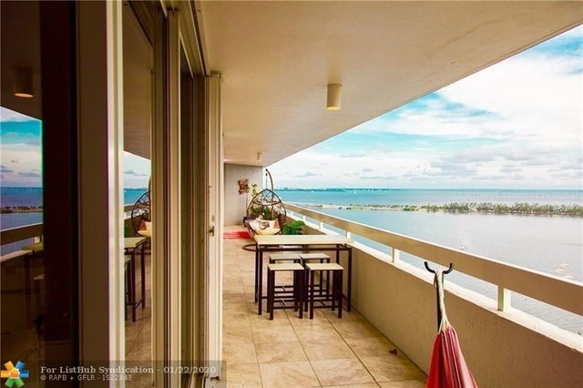3 Bedrooms, Millionaire's Row Rental in Miami, FL for $4,300 - Photo 2