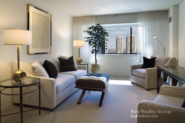 2 Bedrooms, Downtown Boston Rental in Boston, MA for $4,543 - Photo 2