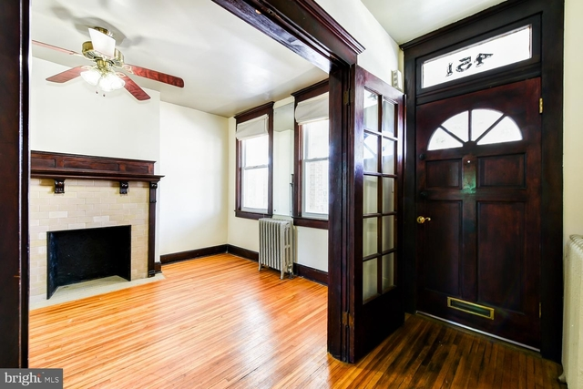 3 Bedrooms, Park View Rental in Washington, DC for $2,995 - Photo 2