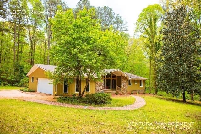 4 Bedrooms, Fayette County Rental in Atlanta, GA for $2,400 - Photo 1