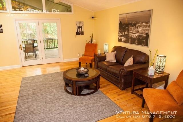 4 Bedrooms, Fayette County Rental in Atlanta, GA for $2,400 - Photo 2