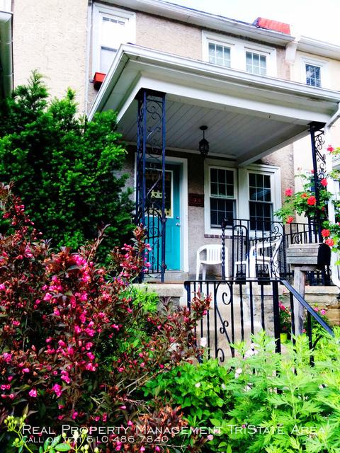 3 Bedrooms, Chestnut Hill Rental in Philadelphia, PA for $1,750 - Photo 1