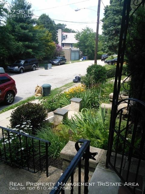 3 Bedrooms, Chestnut Hill Rental in Philadelphia, PA for $1,750 - Photo 2