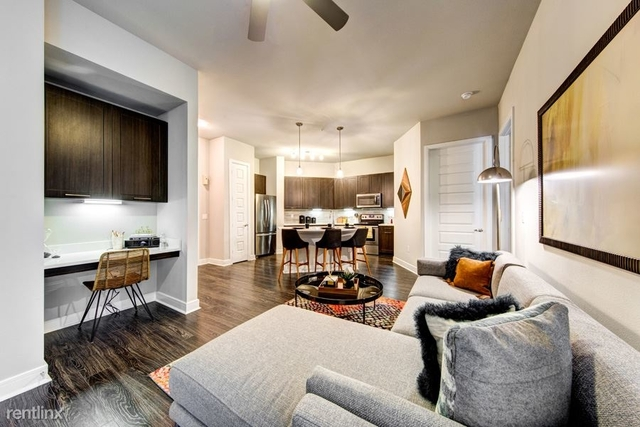 2 Bedrooms, Greenway - Upper Kirby Rental in Houston for $1,835 - Photo 1