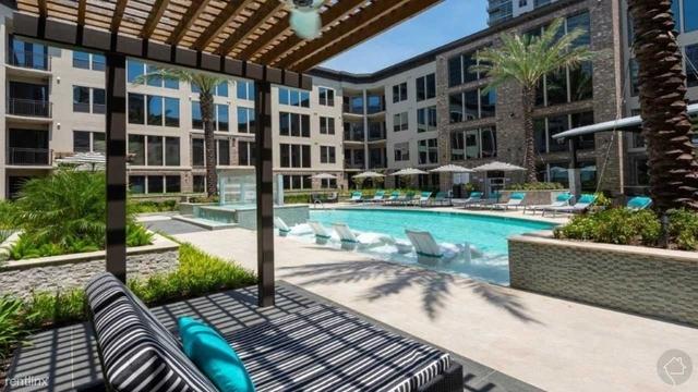 1 Bedroom, Downtown Houston Rental in Houston for $1,475 - Photo 1