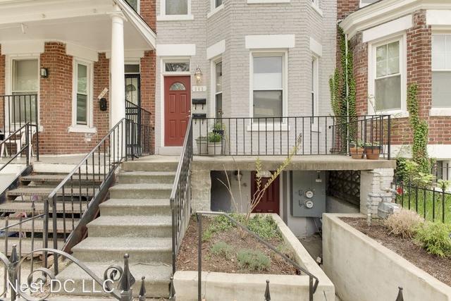 1 Bedroom, Pleasant Plains Rental in Washington, DC for $1,675 - Photo 2