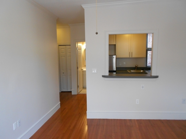 1 Bedroom, Fenway Rental in Boston, MA for $2,434 - Photo 1