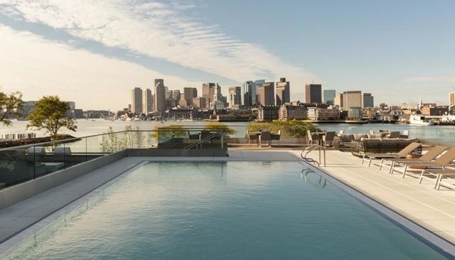 2 Bedrooms, Central Maverick Square - Paris Street Rental in Boston, MA for $3,780 - Photo 2