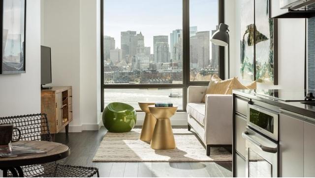 2 Bedrooms, Central Maverick Square - Paris Street Rental in Boston, MA for $3,780 - Photo 1