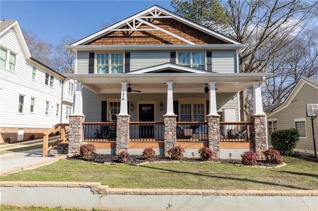 4 Bedrooms, Oakhurst Rental in Atlanta, GA for $4,000 - Photo 1