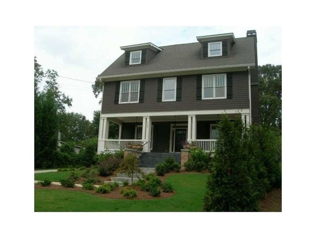 4 Bedrooms, North Atlanta Rental in Atlanta, GA for $4,400 - Photo 1