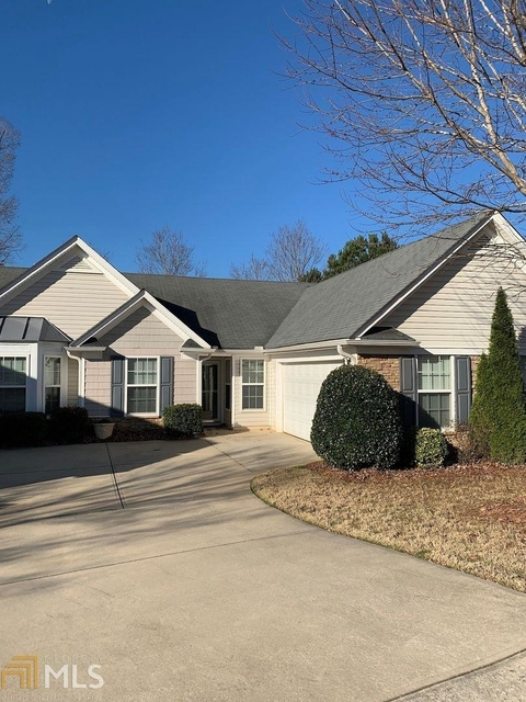 3 Bedrooms, The Dale at Summergrove Rental in Atlanta, GA for $1,475 - Photo 1