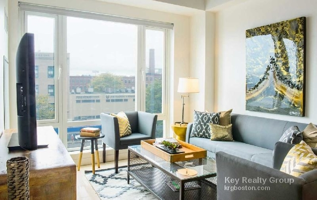 2 Bedrooms, Shawmut Rental in Boston, MA for $3,710 - Photo 2