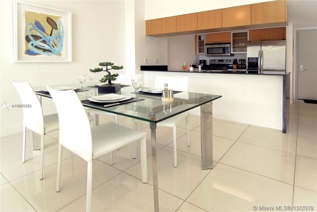 1 Bedroom, Seaport Rental in Miami, FL for $2,190 - Photo 1