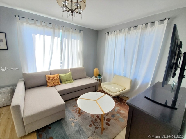 2 Bedrooms, East Little Havana Rental in Miami, FL for $1,700 - Photo 2