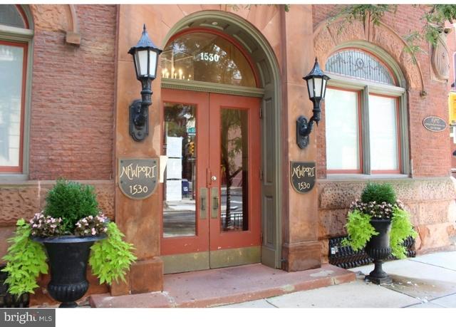 1 Bedroom, Rittenhouse Square Rental in Philadelphia, PA for $1,725 - Photo 2