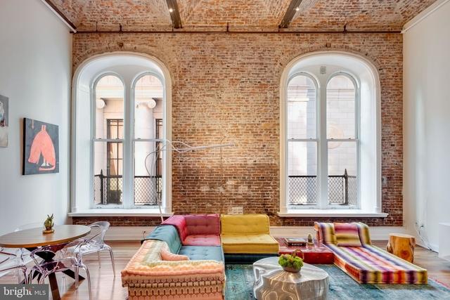 1 Bedroom, Center City East Rental in Philadelphia, PA for $7,500 - Photo 1