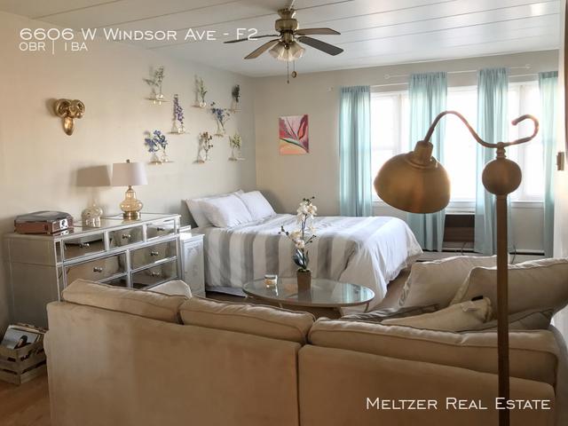 Studio, Berwyn Rental in Chicago, IL for $745 - Photo 2