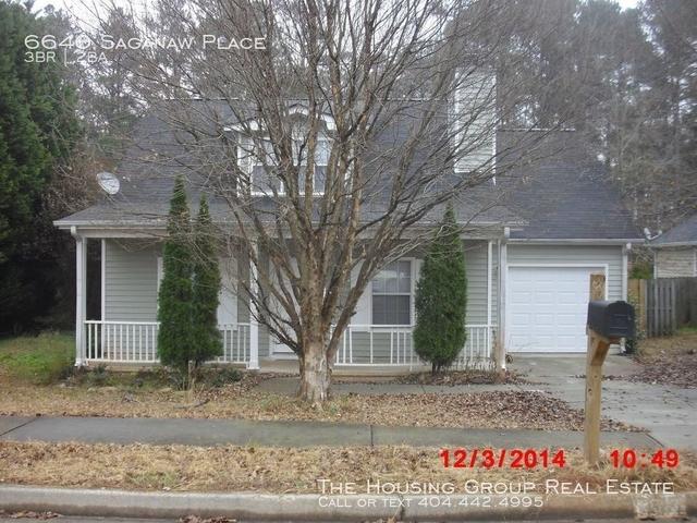 3 Bedrooms, Clayton County Rental in Atlanta, GA for $1,195 - Photo 1