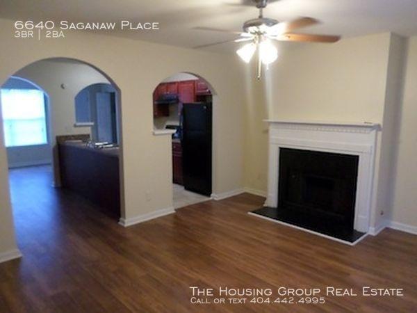 3 Bedrooms, Clayton County Rental in Atlanta, GA for $1,195 - Photo 2