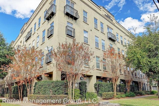 1 Bedroom, Midtown Rental in Houston for $1,895 - Photo 2