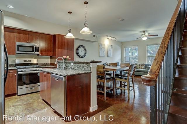 1 Bedroom, Midtown Rental in Houston for $1,895 - Photo 1