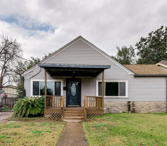 3 Bedrooms, Lindale Park Rental in Houston for $1,895 - Photo 1