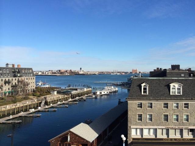 Studio, Waterfront Rental in Boston, MA for $2,200 - Photo 2