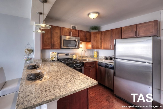 2 Bedrooms, Prairie Shores Rental in Chicago, IL for $1,317 - Photo 1