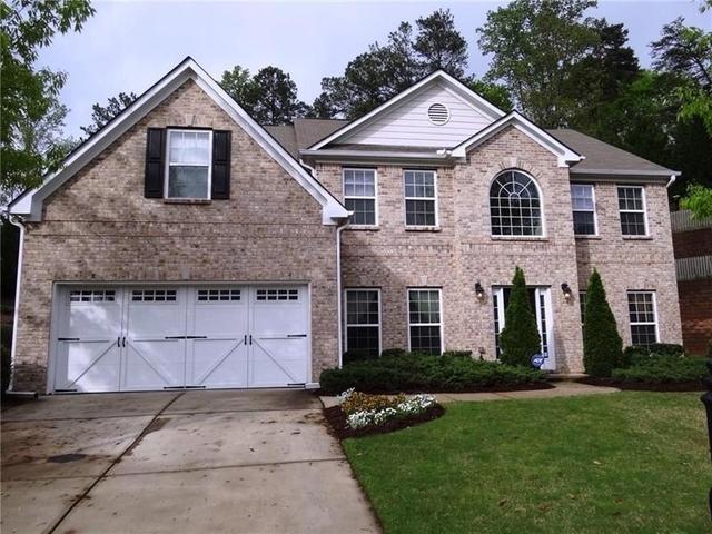 5 Bedrooms, Forsyth County Rental in Atlanta, GA for $2,595 - Photo 1