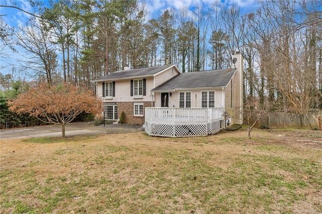4 Bedrooms, Hedington Square Rental in Atlanta, GA for $1,850 - Photo 1
