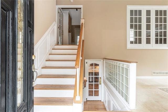4 Bedrooms, Hedington Square Rental in Atlanta, GA for $1,850 - Photo 2