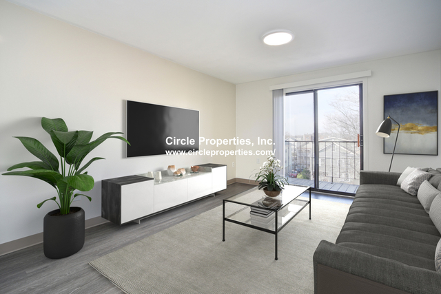 2 Bedrooms, Mission Hill Rental in Boston, MA for $3,300 - Photo 2