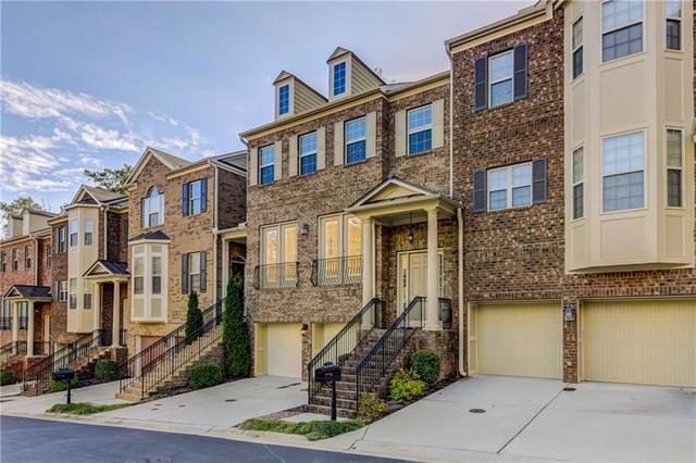 4 Bedrooms, The Flats at Riverwalk Rental in Atlanta, GA for $3,295 - Photo 2