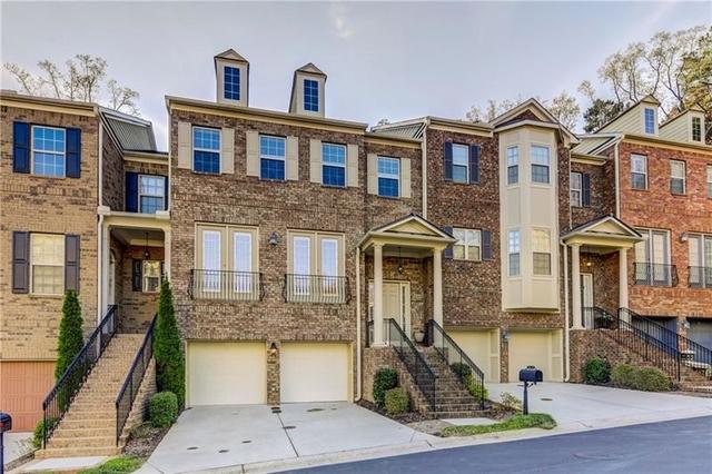 4 Bedrooms, The Flats at Riverwalk Rental in Atlanta, GA for $3,295 - Photo 1