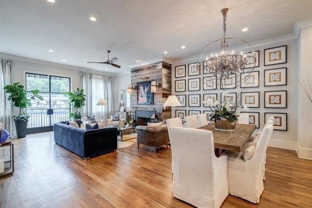 3 Bedrooms, South Tuxedo Park Rental in Atlanta, GA for $11,500 - Photo 2