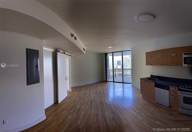 1 Bedroom, River Front East Rental in Miami, FL for $1,850 - Photo 2
