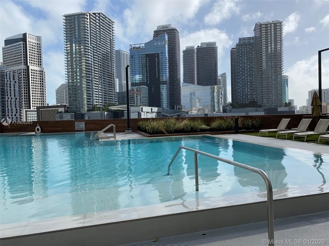 1 Bedroom, River Front East Rental in Miami, FL for $1,850 - Photo 1