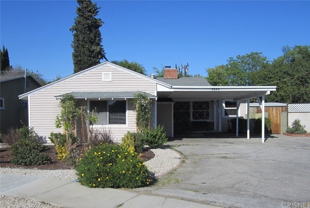 3 Bedrooms, Mid-Town North Hollywood Rental in Los Angeles, CA for $3,595 - Photo 1
