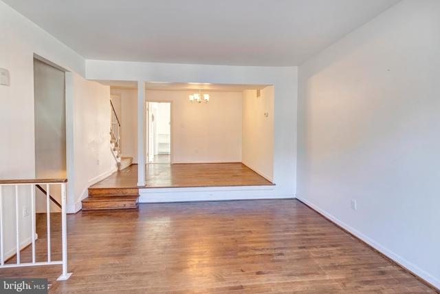 4 Bedrooms, Brighton Square Rental in Washington, DC for $2,700 - Photo 2