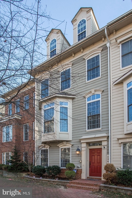 3 Bedrooms, Cameron Station Rental in Washington, DC for $3,500 - Photo 2