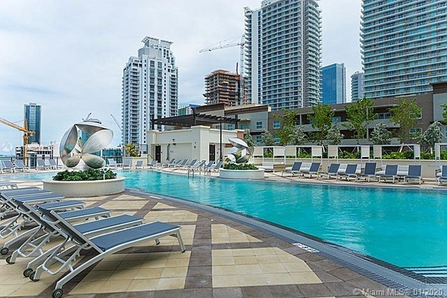 2 Bedrooms, Mary Brickell Village Rental in Miami, FL for $3,100 - Photo 1