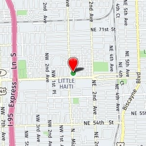 3 Bedrooms, Creole District Rental in Miami, FL for $1,574 - Photo 1