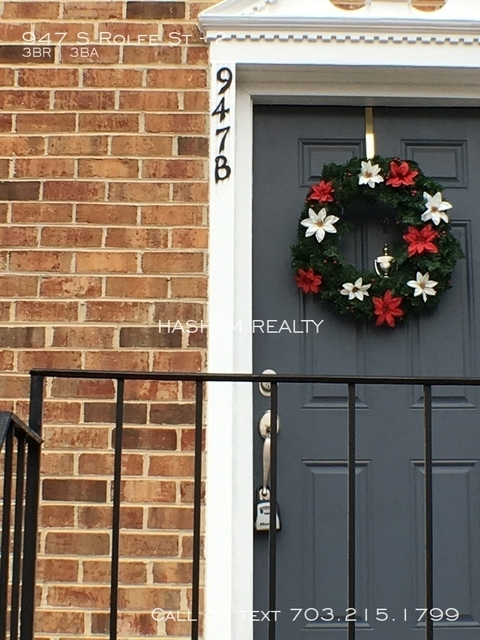 3 Bedrooms, Penrose Rental in Washington, DC for $2,600 - Photo 2